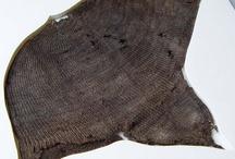 Medieval textilles