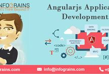 AngularJS web development Services
