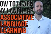 How to Learn Any Language / How to learn Any language and stay motivated. Memorise better and have fun while learning a language!