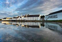 Islay Distilleries