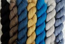 Baah Yarn kits