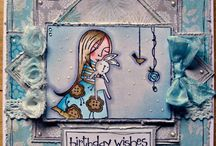 Cards from Sugar Nellie