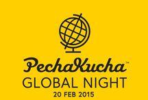 What is PechaKucha?