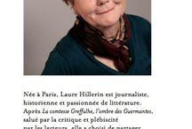 Proustian ~ Laure Hillerin