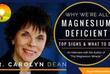 Mighty Magnesium
