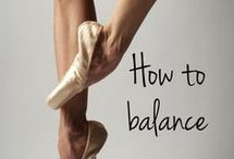 exercise for dance