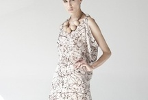 Spring Eco Dresses / by Oceana's Canvas