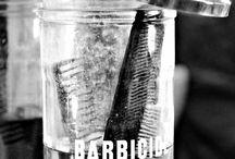 Barber Shop *snip*