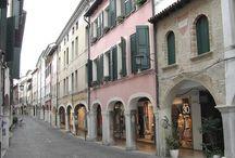 Pordenone, Friuli