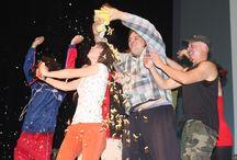MUCHO MÁS MAYO 2009 / Edición 2009 del festival de arte Mucho Más Mayo, realizado por la Concejalía de Cultura y Juventud del Ayto. de Cartagena.