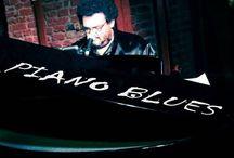 Othello Trio / Piano blues made in Romania