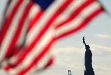 America. Αμερική
