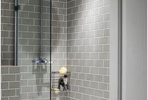 Bathroom / Ideas for how I'd decorate my bathroom