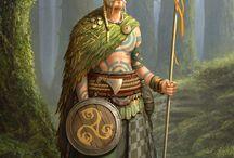 Celtic / Druid