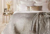 Eiderdown { duvet quilt comforter