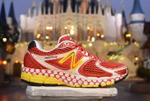 Hardloop kleding/schoenen