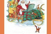 une belle histoire pour Noël ....