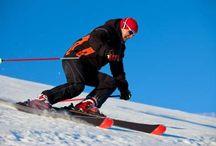 Winter / Es ist kalt, Schnee und Eis beherrschen den Winter. Tipps und Tricks zur kalten Jahreszeit.