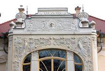 Villa Dozzi Budapest