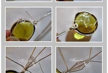jewelery design / by Kerry Harris