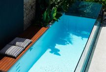terraces, pools & gardens / by Helene Lennartsson Architecture