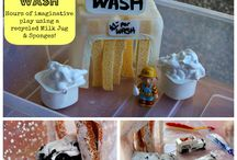 crafting with kids / crafting with kids ideas for parties and at home