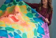 Quilting and Sewing Fabric / Pick the perfect print, stripe or solid fabric — then let your imagination run wild.