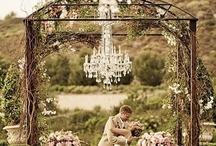 Wedding Inspiration / by Jana Perenchio