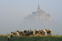 Normandy / by Brit R V