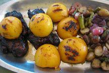Recept - grillat