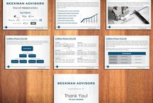 Powerpoint Template Design | Powerpoint Designs / Powerpoint designs from YourDesignPick.