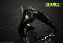 Defence Lab / Self defence