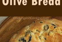 Pães - Bread / Paes do mundo
