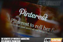 Pinterest Marketing Tips for Success / Pinterest Marketing Tips for Success