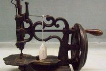 Sewing Machines & Miscellanea
