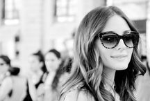 Olivia Palermo / Perfection / by Carla Sofía