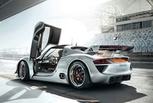 Fancy Cars & Bikes / Cars we all dream about, but can't afford! :-)