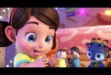 film pour enfants
