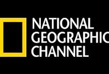 National Geographic Channel / Reviews, Projects and Events / by Survivor Jane™