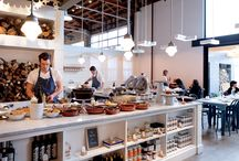 Seattle Food I Want To Eat / by Marin Schaik