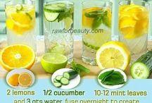 zdravé pití