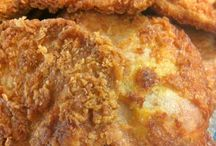 Fried Goodness