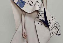 Textile fashion