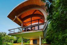 Architecture to admire