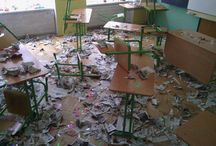 School / my crazy classmates