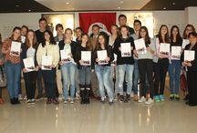 Öğrenci değişim programı: Hollanda