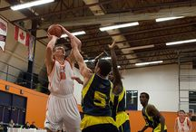 Basketball / Basketball