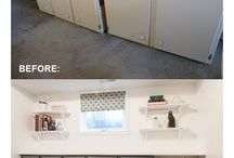 Kitchen / Kitchen revamp ideas