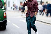 Alex Badia / Homem de Estilo: Alex Badia (@thealexbadia) WWD Style Director.