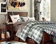 Jordan's Bedroom Remodel / by Kimberly Becker-Gunderson